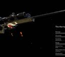 The Warhawk