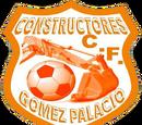 Constructores de Gómez Palacio