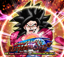 Tactics: Scarlet Flames of the Ultimate Saiyan