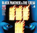 Black Panther and the Crew Vol 1 4