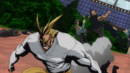 All Might quickly defeating villains.png
