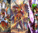 G Neo Clan Booster Set 2: Raging Clash Of The Thunder Dragon