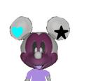 Izzy Da Mouse