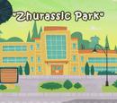 Zhurassic Park