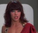 Queen Corelia (Starcrash)