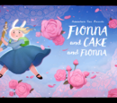 Fionna and Cake and Fionna