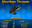 Shuriken Thrower Up2