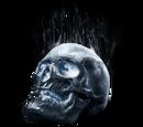 Calavera seductora (Dark Souls III)