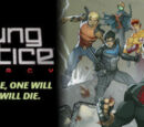 Young Justice: Legacy (gra wideo; 2013)/Blue Beetle Hero Pack
