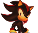Shadow the Hedgehog (Canon, Composite)/Paleomario66