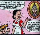 Dona Ismerarda