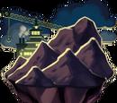 Hephaestus Peak