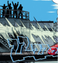 North River Wastewater Treatment Plant from Spider-Man Deadpool Vol 1 1 001.png