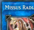 Missus Radiante