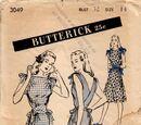Butterick 3049 C
