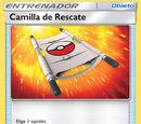 Camilla de Rescate (TCG)