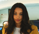 Liz Toomes (Laura Harrier)