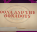 Oona and the Oonabots