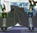Bat Power
