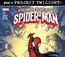 Peter Parker: The Spectacular Spider-Man Vol 1 2