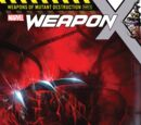 Weapon X Vol 3 6