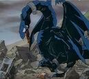 Чёрные драконы