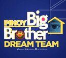 Big Brother's Dream Team