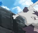 Kiawe's Marowak (anime)