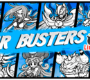 Air Busters (Gacha Event)