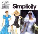 Simplicity 7058 B