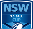 S.G. Ball Cup (NSWRL)