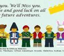 Lego Message Boards Eternal Wiki