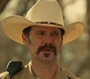 Sheriff Livingston