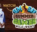 Smosh Season Games