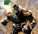 Blackagar Boltagon (Skrull) (Earth-616)