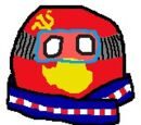 Russian Antarcticaball