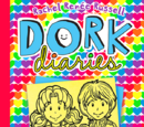 Dork Diaries: Tales from a Not-So-Secret Crush Catastrophe