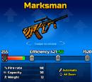 Marksman (PG3D)