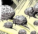 Brain Leeches