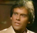Tony Cassadine (Andre Landzaat)