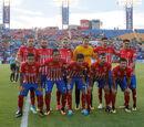 Atlético de San Luis/Multiplataforma