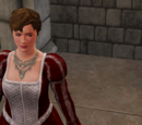 Queen Mercedes Springman the III