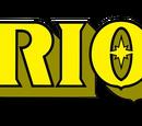 Orion Vol 1