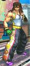 Street Fighter X Tekken Hwoarang Swap Outfit.png