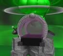 Alien Relic