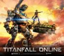 Titanfall Online Characters