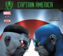 Captain America Vol 8 25