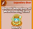 Eternal Hourglass of Neverending Time