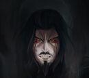 Dracula (Castlevania - Netflix)