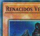 Renacidos Vengamiedo